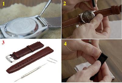 Có thể tự thay dây đồng hồ tại nhà không? Tu-thay-day-dong-ho-1