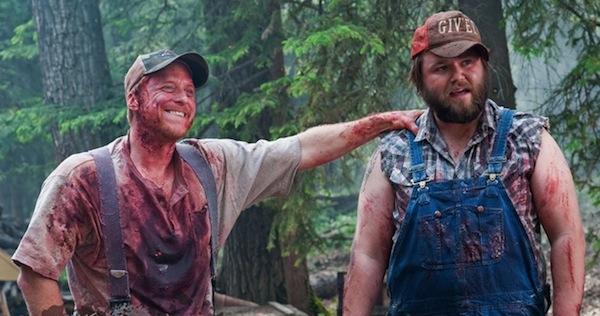 Tucker And Dale Vs Evil Netflix