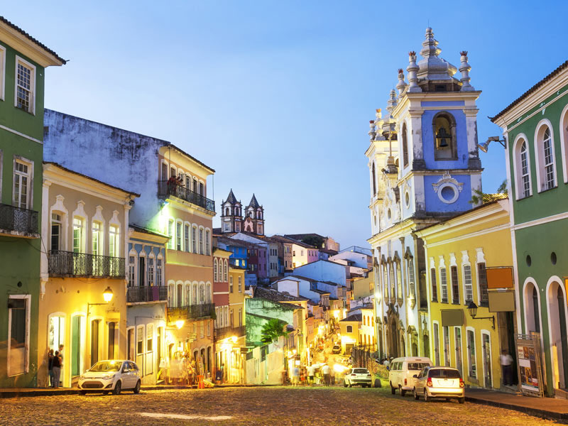 TRAVEL   The Most Romantic Cities in Latin America