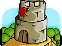 Grow Castle Mod Apk 1.19.4 Terbaru (Mod Gold/Skill)
