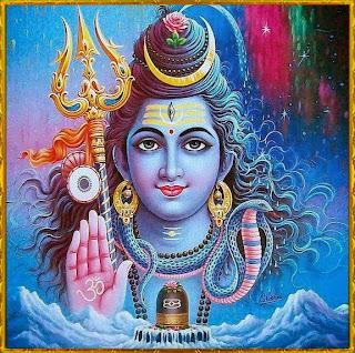 Tryambakam Mantra or Maha Mrityunjaya Stotra