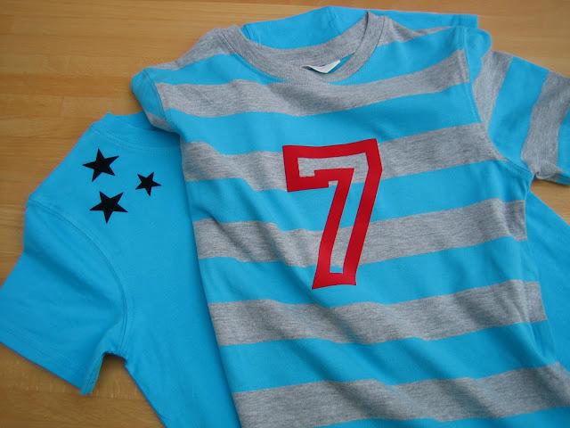 Cooles T-Shirt für Jungs DIY