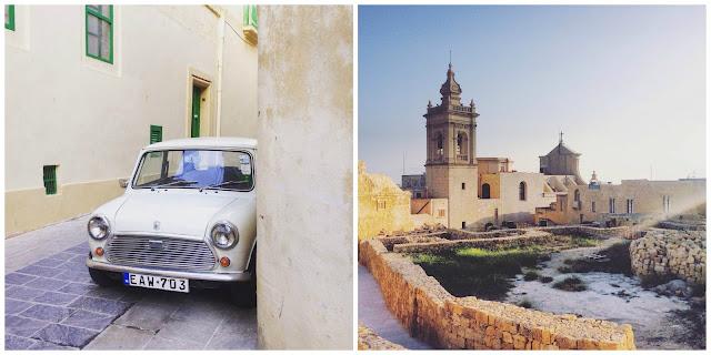 Le tante anime di Gozo - Foto di Elisa Chisana Hoshi