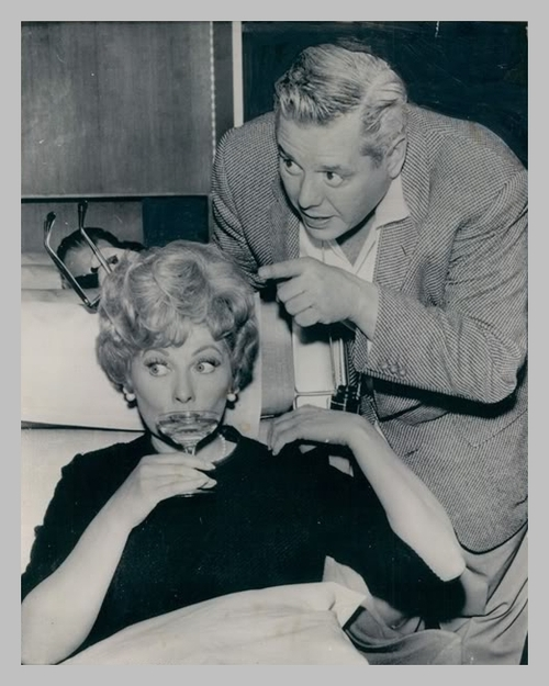 A Blog About Lucille Ball And Desi Arnaz Forever Part 2