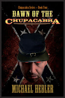 https://www.goodreads.com/book/show/22889063-dawn-of-the-chupacabra