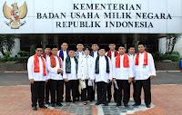 Kementerian BUMN, karir Kementerian BUMN, lowongan kerja Kementerian BUMN, lowonga kerja 2017