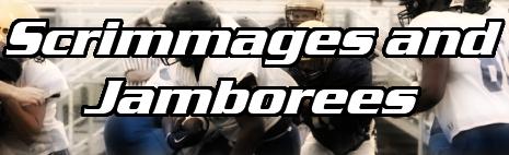 2018 Nc Hs Fb Scrimmage Jamboree List Carolina Gridiron