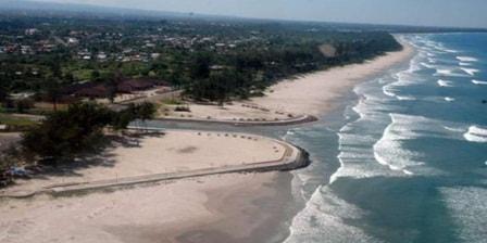 Pantai Panjang