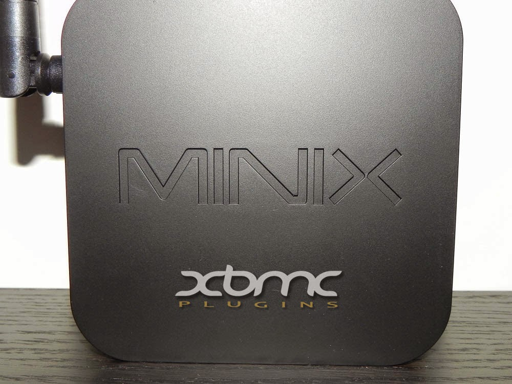 MINIX X6 REVIEW