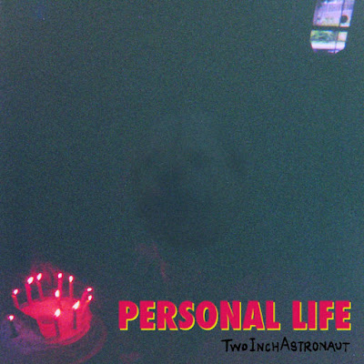 "TWO INCH ASTRONAUT ""Personal Life"""