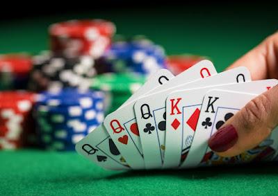 Mengenali Situs Judi Casino Uang Asli Yang Pantas Anda Mainkan