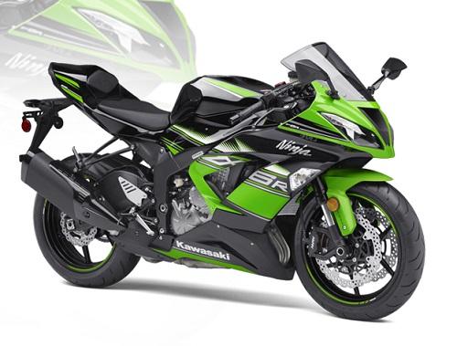 Motor 600 cc Terbaik saat ini