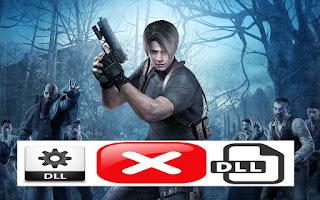 Descargar D3dx9_30.dll Resident Evil 4 Windows 8