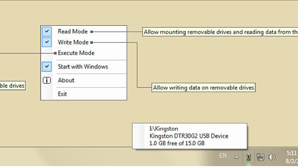 أفضل برنامج كمبيوتر الحماية من فايروسات الفلاشة USB طريقة فعالة ومضمونة