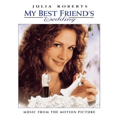 My Best Friend's Wedding, james Newton Howard