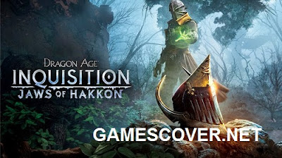 Dragon Age Inquisition Jaws of Hakkon Review