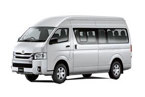 Toyota - Hiace