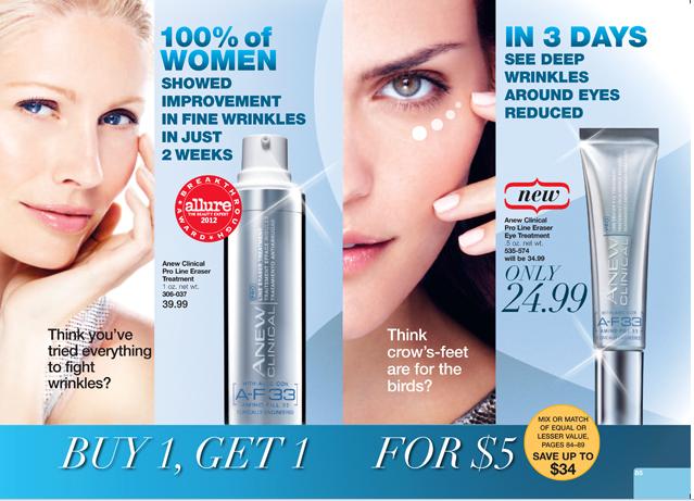 Avon Campaign 5 2013|Avon Catalog 5 2013