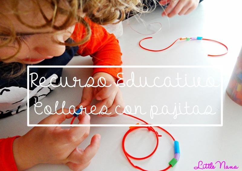 recurso educativo motricidad fina