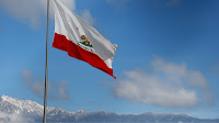 California flag (Photo Credit: Sarah Crabill / Getty Images) Click to Enlarge.