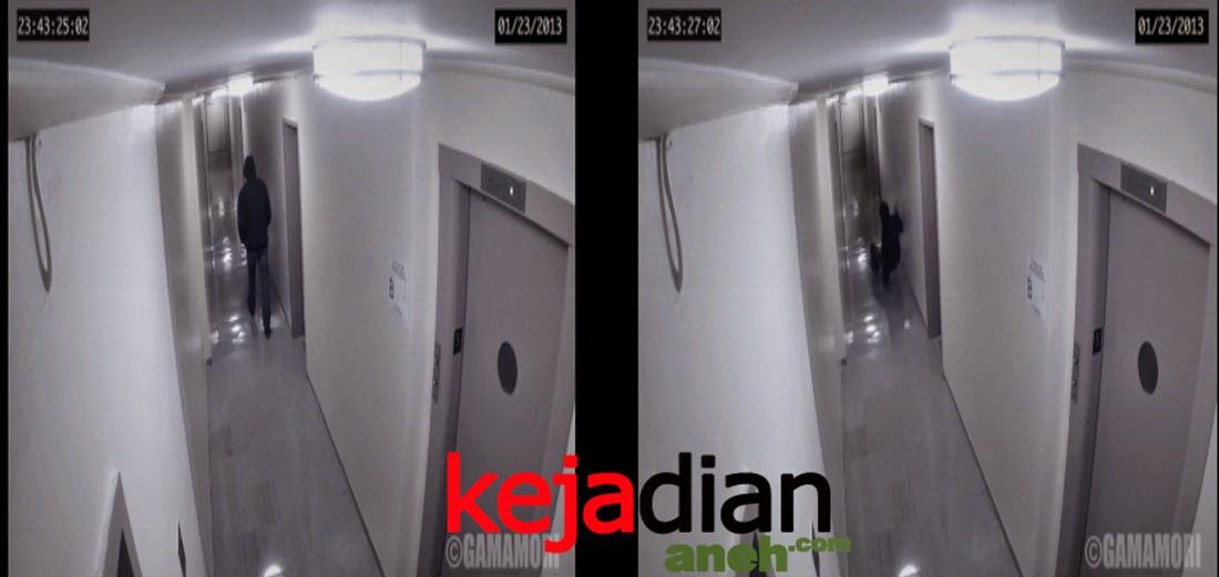 Foto Video Penampakan Hantu