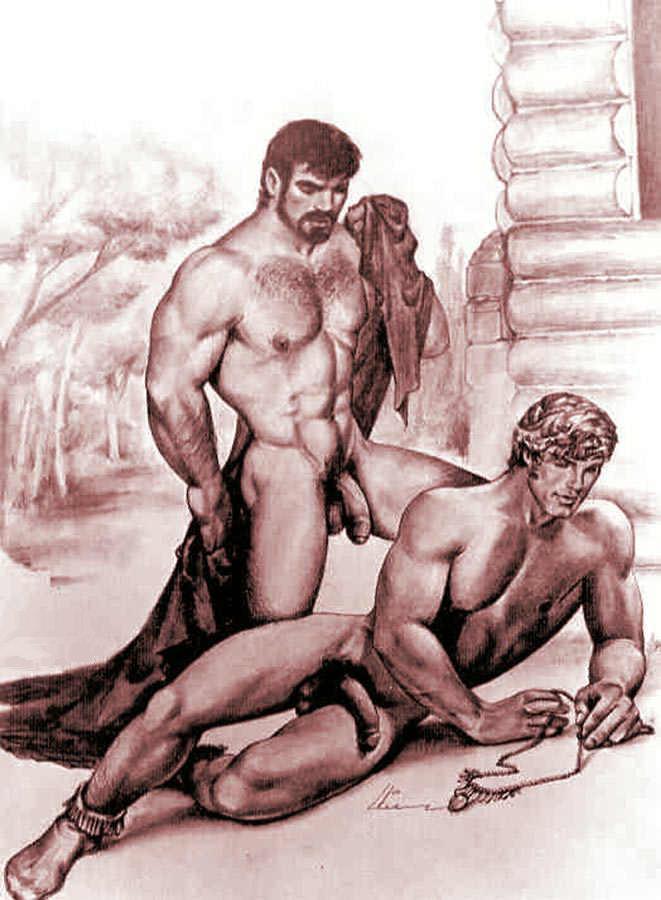 Gay Cartoon Porn Sites - GayDemon