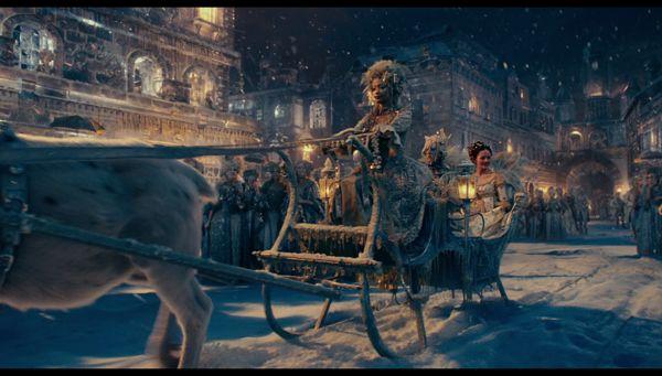 El cascanueces y los cuatros reinos (2018) HD 1080p y 720p Latino