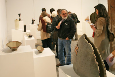 Exposición Cobre y Barro, Bodegón Cultural de Los Vilos