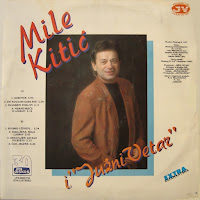 Mile Kitic -Diskografija Mile_Kitic_1992_Z