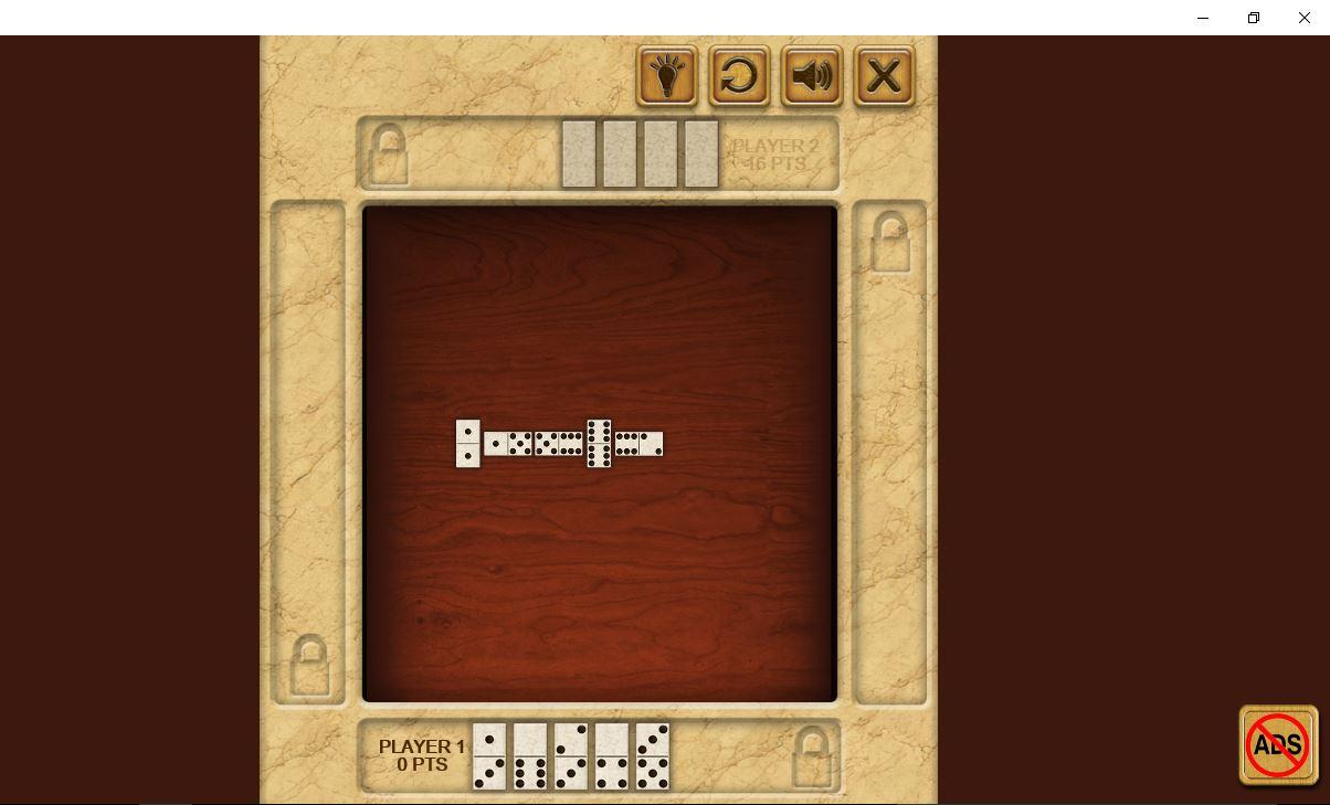 تحميل لعبة الضومنة dominoes القديمة للكمبيوتر