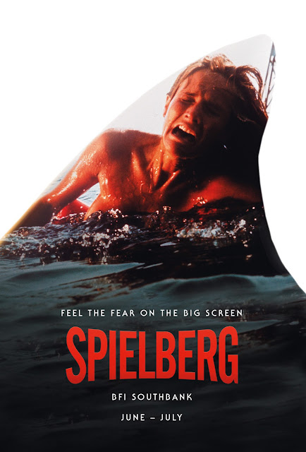 BFI SPIELBERG POSTERS