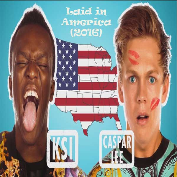 Laid in America, Film Laid in America, Laid in America Synopsis, Laid in America Trailer, Laid in America Review, Download Poster Film Laid in America 2016