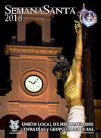 Marmolejo - Semana Santa 2018