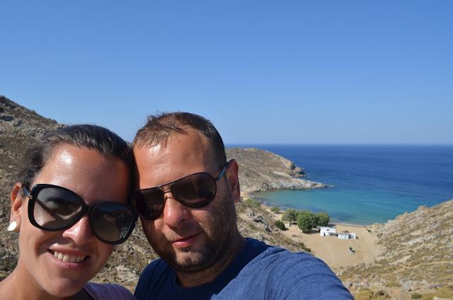 Ilha de Patmos