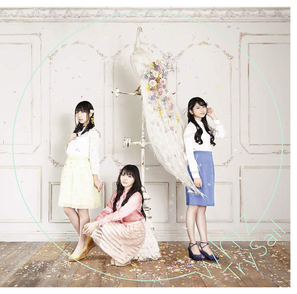 [Single] TrySail – whiz (2016.02.10/MP3/RAR)
