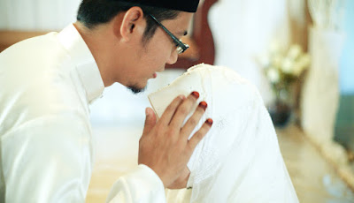 Percakapan suami istri ini akan membuat anda menangis, memahami arti pernikahan