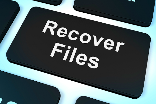 How to recover deleted data in Windows, Android and mac