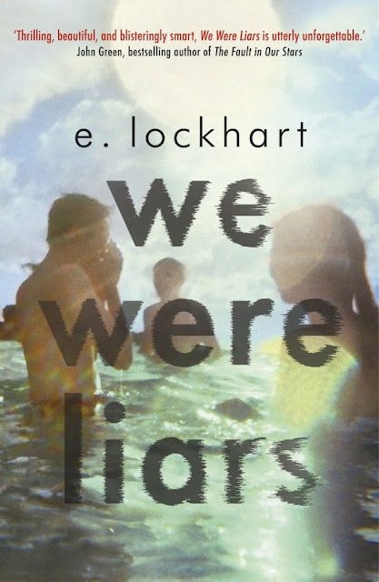 We were liars - Ilusiones Compartidas