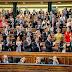Os votos de 191 deputados, co aporte maioritario do GPP, provocan a devolución dos  PGE de 2019