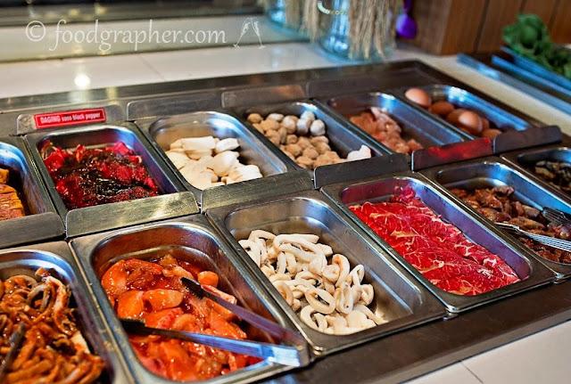 Ini Rekomendasi Restoran All You Can Eat Halal di Surabaya