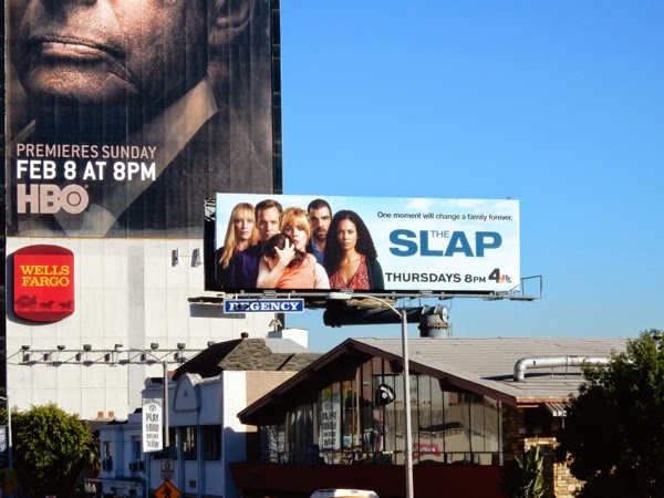 Slap season 1 billboard
