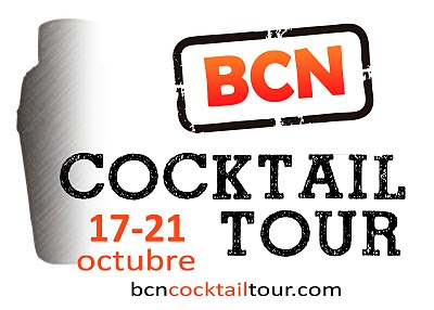 Barcelona Cocktail Tour