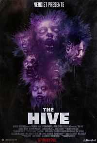 The Hive (2015) 720p Full HD Free Movie Download 600mb
