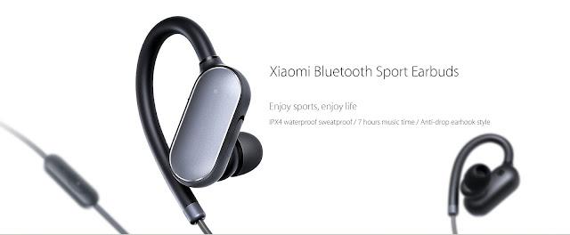 Comprar fone de ouvido bluetooth da Xiaomi