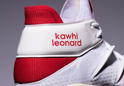 New Balance Unveils Kawhi Leonard's OMN1S Signature Shoe In Six Colors