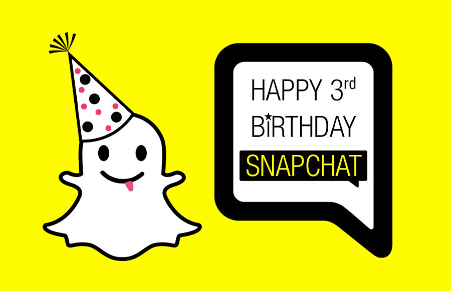 The Timeline Of #Snapchat - #infographic #socialmedia