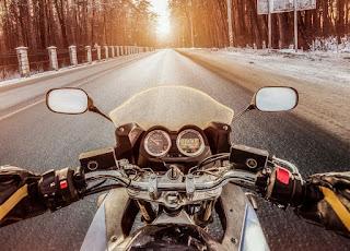 Consejos para montar en moto cuando hace frio - Fénix Directo Blog