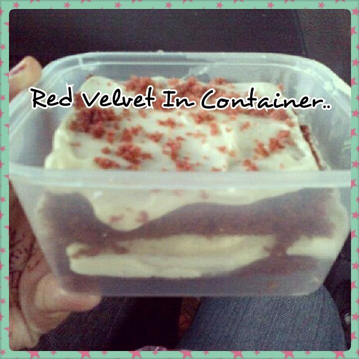 Red Velvet The Bride 84