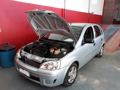 Chevrolet Corsa Economiflex 1.4 2011