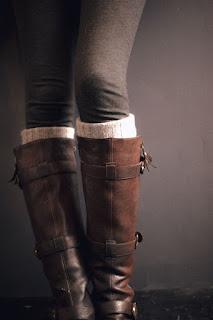 bota de montaria e legging